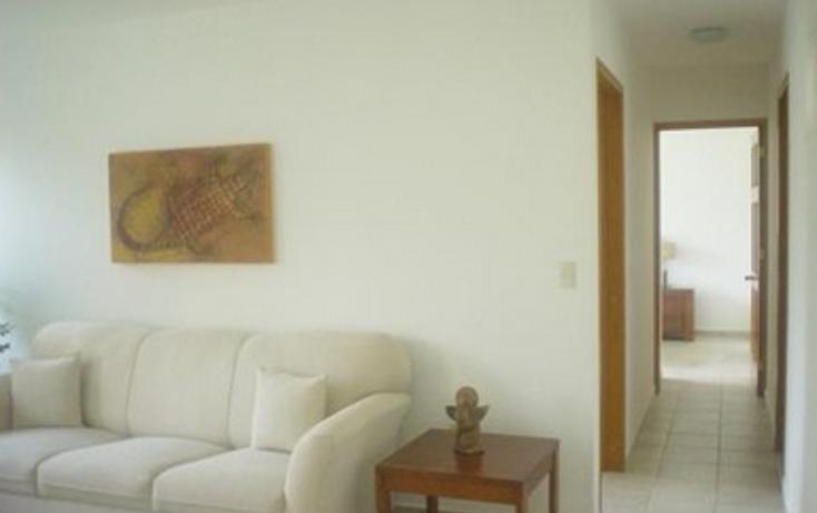 Foto de departamento en venta en  , buenavista, cuernavaca, morelos, 1494403 No. 04
