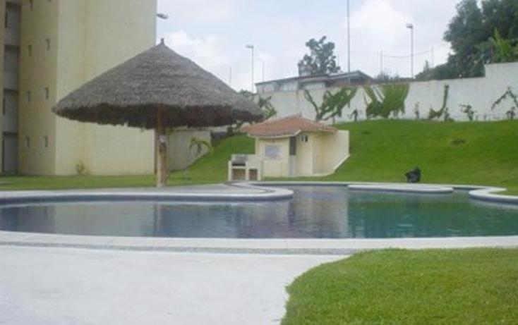 Foto de departamento en venta en  , buenavista, cuernavaca, morelos, 1494403 No. 09
