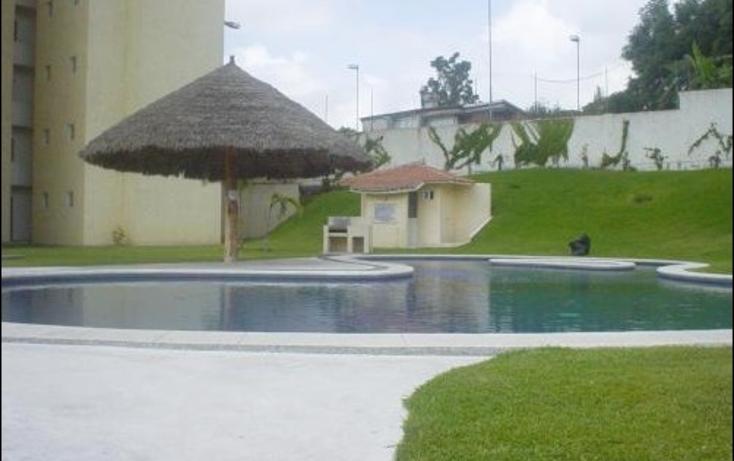 Foto de departamento en venta en  , buenavista, cuernavaca, morelos, 1515148 No. 12
