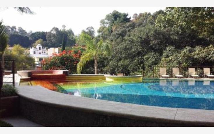 Foto de departamento en venta en  , buenavista, cuernavaca, morelos, 1527082 No. 10
