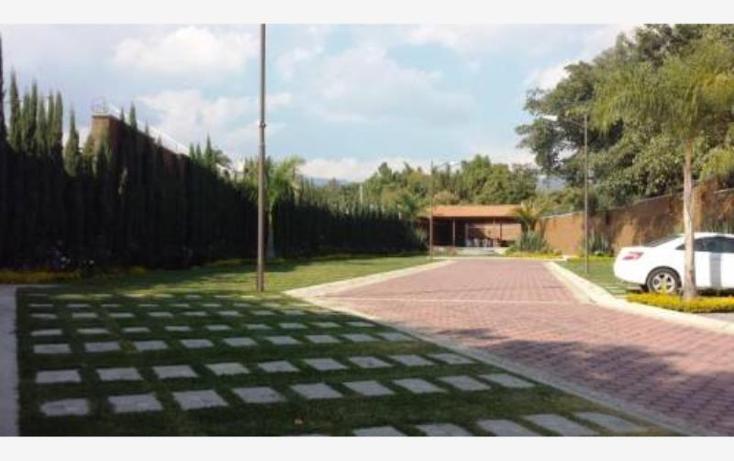 Foto de departamento en venta en  , buenavista, cuernavaca, morelos, 1527082 No. 22