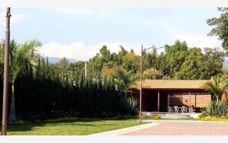 Foto de departamento en venta en  , buenavista, cuernavaca, morelos, 1527082 No. 23