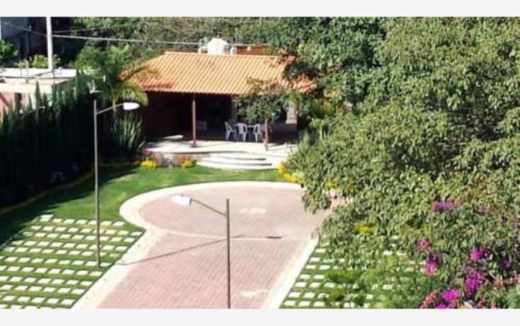 Foto de departamento en venta en  , buenavista, cuernavaca, morelos, 1527082 No. 24