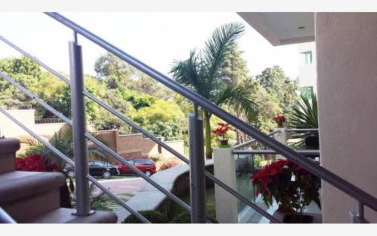 Foto de departamento en venta en  , buenavista, cuernavaca, morelos, 1527082 No. 27