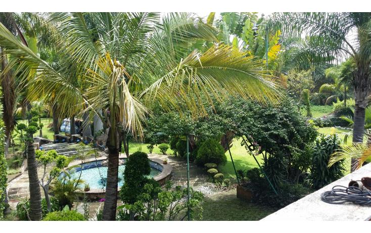 Foto de terreno habitacional en venta en  , buenavista, cuernavaca, morelos, 1541962 No. 03