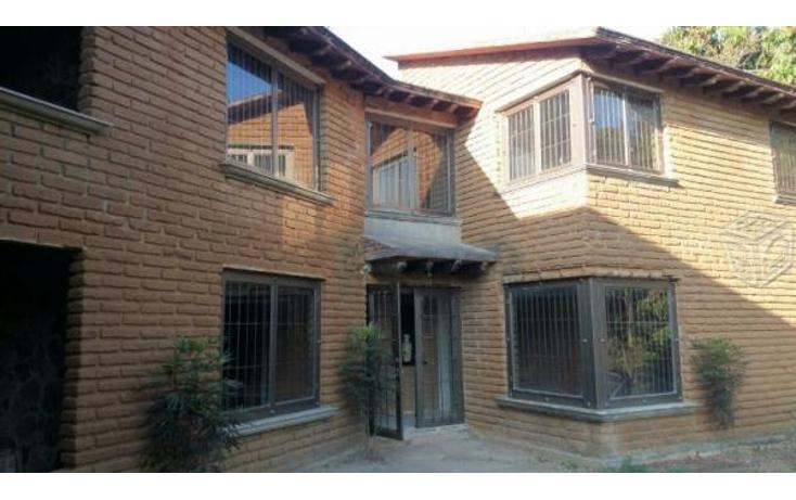 Foto de casa en venta en  , buenavista, cuernavaca, morelos, 1553676 No. 01