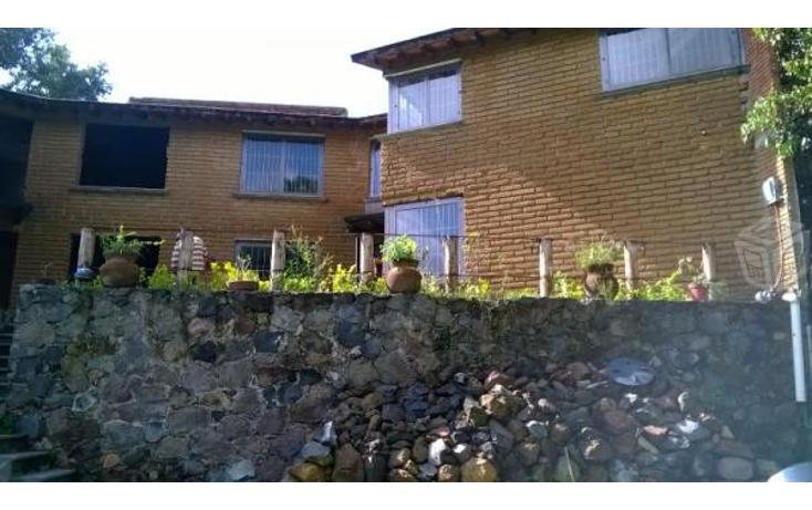 Foto de casa en venta en  , buenavista, cuernavaca, morelos, 1553676 No. 04