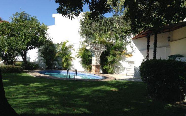 Foto de casa en venta en, buenavista, cuernavaca, morelos, 1568170 no 01