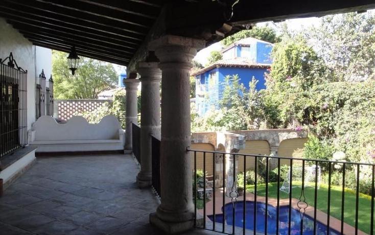 Foto de casa en venta en  , buenavista, cuernavaca, morelos, 1746930 No. 02