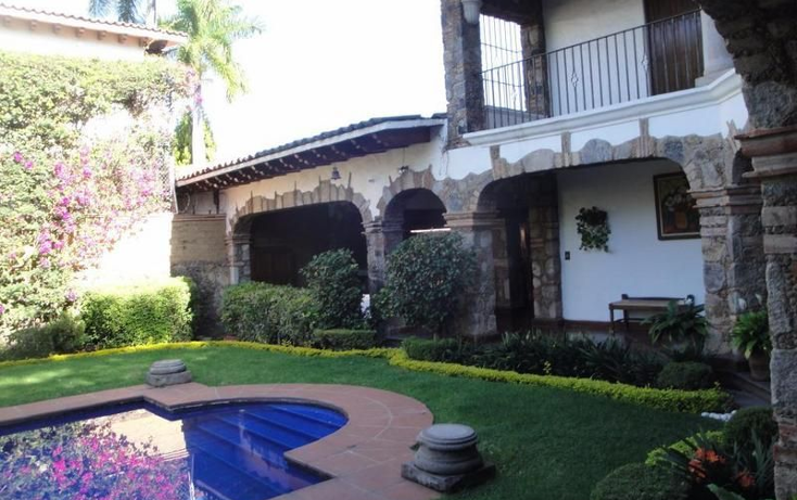 Foto de casa en venta en  , buenavista, cuernavaca, morelos, 1746930 No. 07