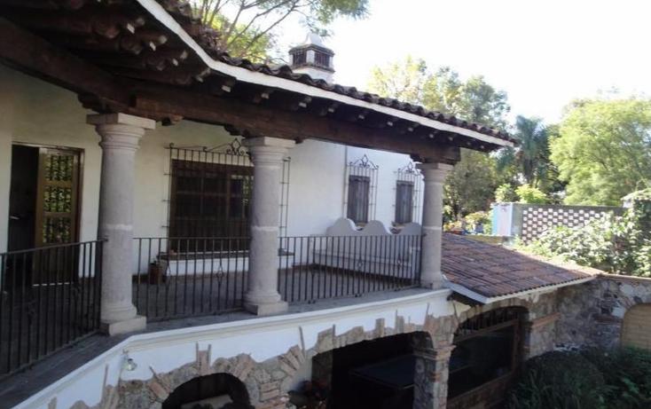 Foto de casa en venta en  , buenavista, cuernavaca, morelos, 1746930 No. 18