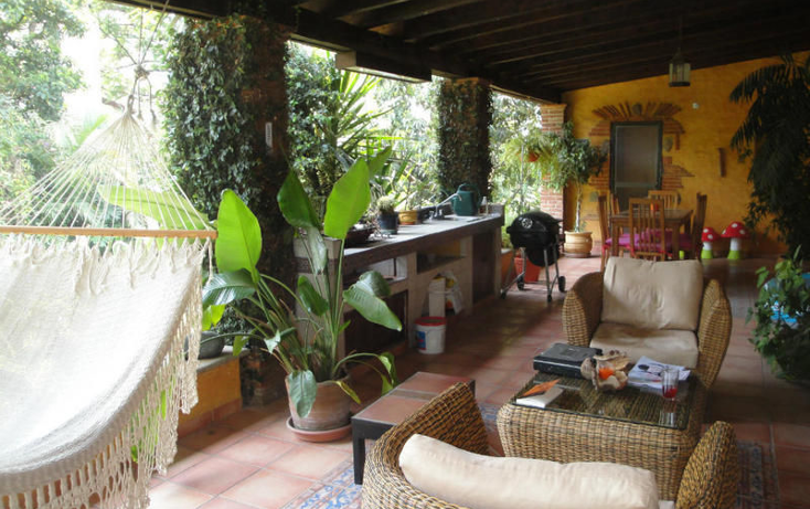Foto de casa en venta en  , buenavista, cuernavaca, morelos, 1749974 No. 03