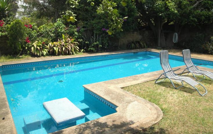 Foto de casa en venta en  , buenavista, cuernavaca, morelos, 1749974 No. 10