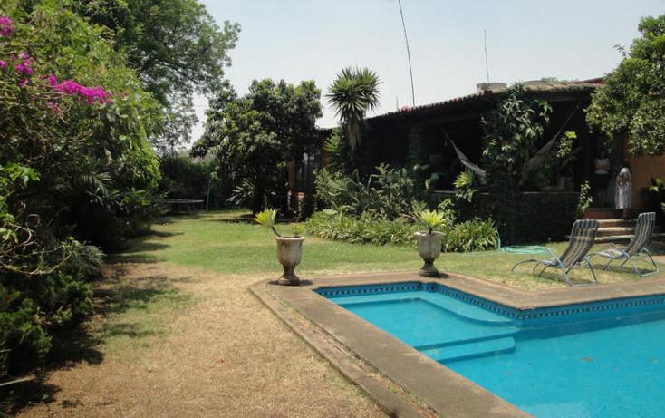 Foto de casa en venta en  , buenavista, cuernavaca, morelos, 1749974 No. 21