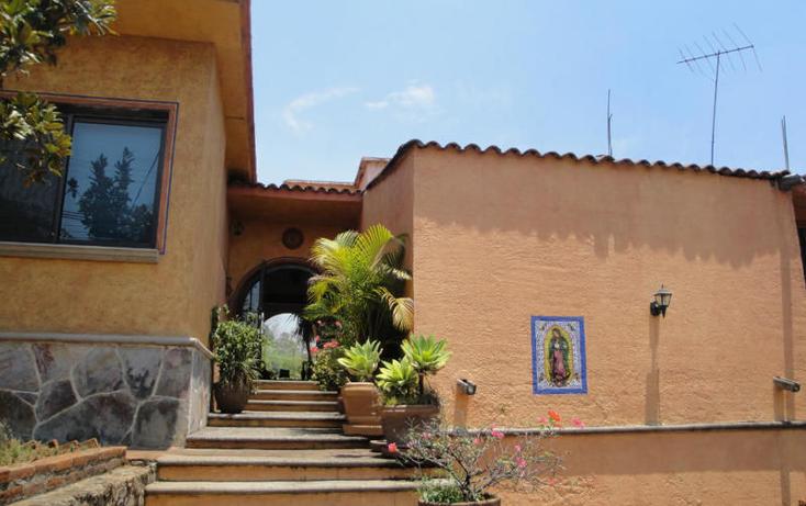 Foto de casa en venta en  , buenavista, cuernavaca, morelos, 1749974 No. 22