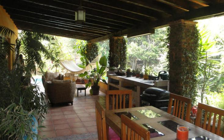 Foto de casa en venta en  , buenavista, cuernavaca, morelos, 1749974 No. 23