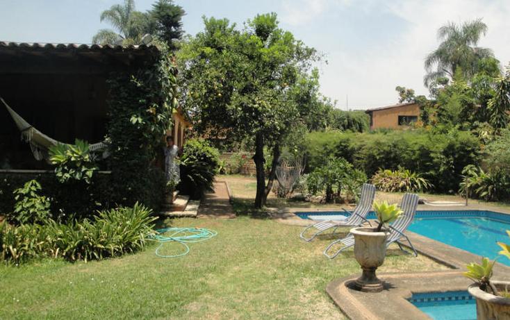 Foto de casa en venta en  , buenavista, cuernavaca, morelos, 1749974 No. 28