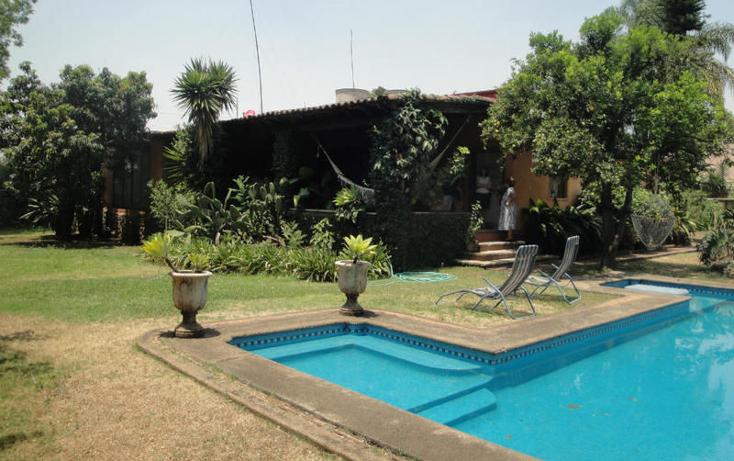 Foto de casa en venta en  , buenavista, cuernavaca, morelos, 1749974 No. 31