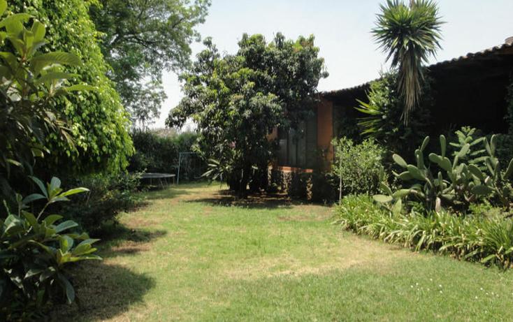 Foto de casa en venta en  , buenavista, cuernavaca, morelos, 1749974 No. 33