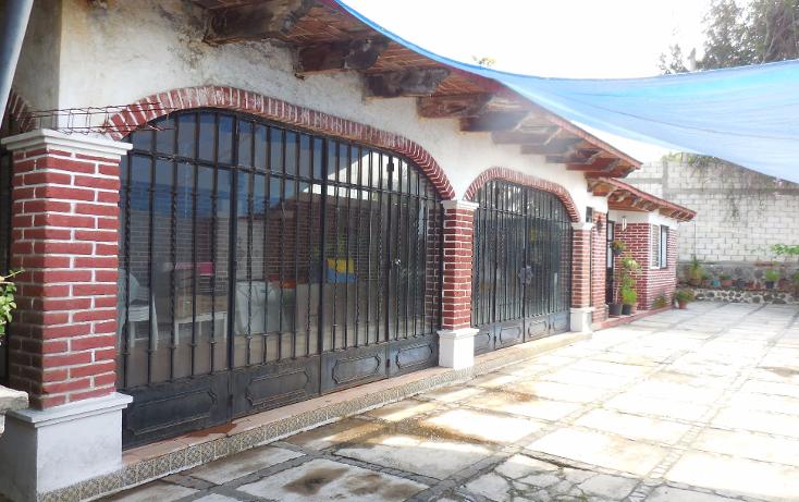 Foto de casa en renta en  , buenavista, cuernavaca, morelos, 1776556 No. 11