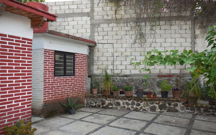 Foto de casa en renta en  , buenavista, cuernavaca, morelos, 1776556 No. 14
