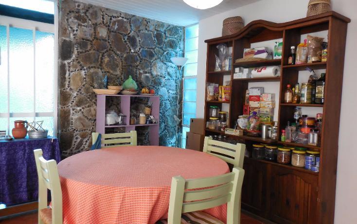Foto de casa en renta en  , buenavista, cuernavaca, morelos, 1776556 No. 17