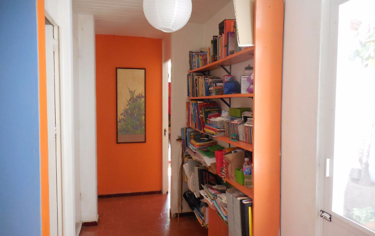 Foto de casa en renta en  , buenavista, cuernavaca, morelos, 1776556 No. 20