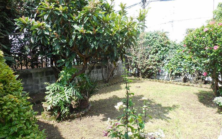 Foto de casa en renta en  , buenavista, cuernavaca, morelos, 1776556 No. 24