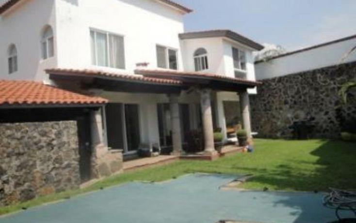 Foto de casa en condominio en renta en, buenavista, cuernavaca, morelos, 1777126 no 01