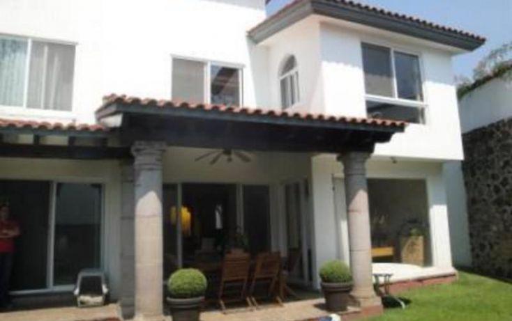 Foto de casa en condominio en renta en, buenavista, cuernavaca, morelos, 1777126 no 02