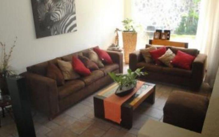Foto de casa en condominio en renta en, buenavista, cuernavaca, morelos, 1777126 no 04
