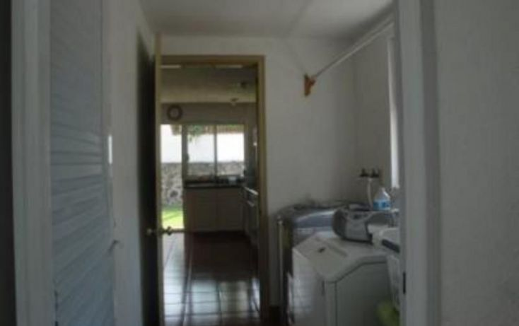 Foto de casa en condominio en renta en, buenavista, cuernavaca, morelos, 1777126 no 18