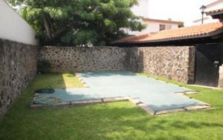 Foto de casa en condominio en renta en, buenavista, cuernavaca, morelos, 1777126 no 19