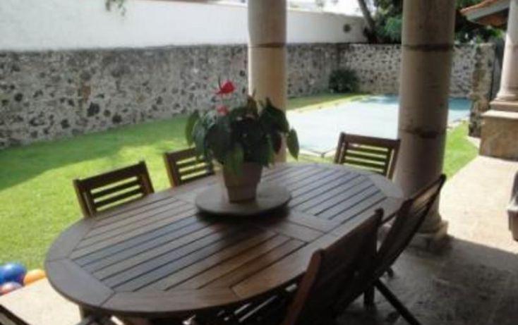 Foto de casa en condominio en renta en, buenavista, cuernavaca, morelos, 1777126 no 20