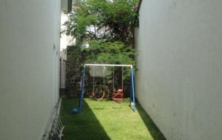 Foto de casa en condominio en renta en, buenavista, cuernavaca, morelos, 1777126 no 23