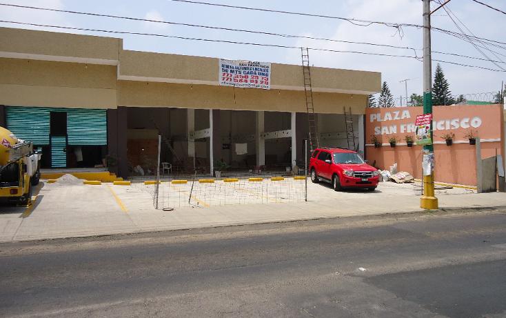 Foto de local en renta en  , buenavista, cuernavaca, morelos, 1870112 No. 03