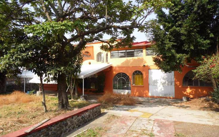 Foto de terreno comercial en venta en  , buenavista, cuernavaca, morelos, 1950698 No. 01