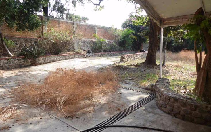 Foto de terreno comercial en venta en  , buenavista, cuernavaca, morelos, 1950698 No. 05