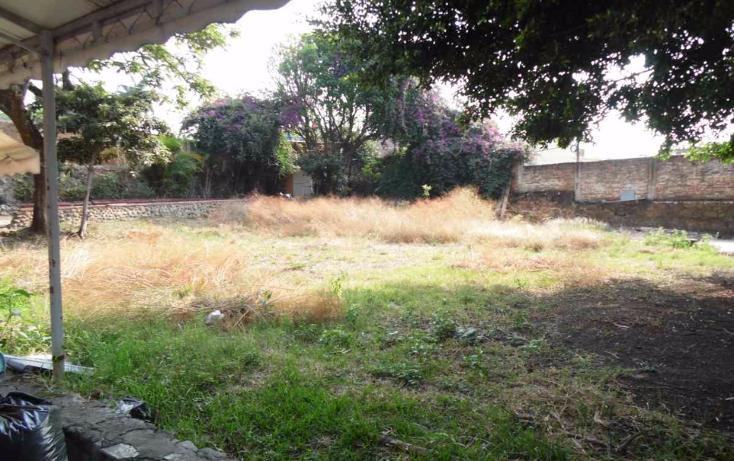 Foto de terreno comercial en venta en  , buenavista, cuernavaca, morelos, 1950698 No. 06