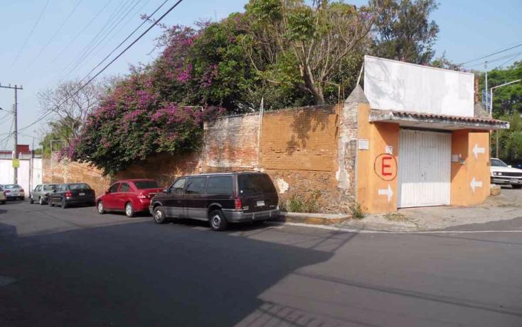 Foto de terreno comercial en venta en  , buenavista, cuernavaca, morelos, 1950698 No. 22