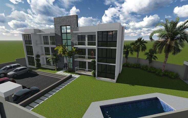 Foto de departamento en venta en  , buenavista, cuernavaca, morelos, 3425689 No. 06