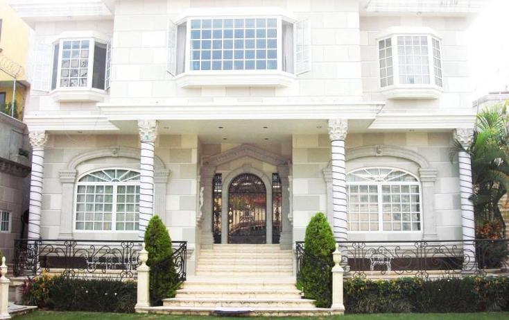 Foto de casa en venta en  , buenavista, cuernavaca, morelos, 390059 No. 01