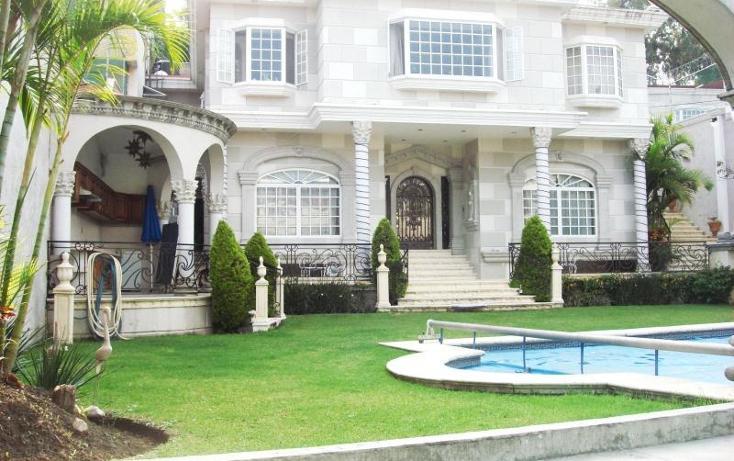 Foto de casa en venta en  , buenavista, cuernavaca, morelos, 390059 No. 02