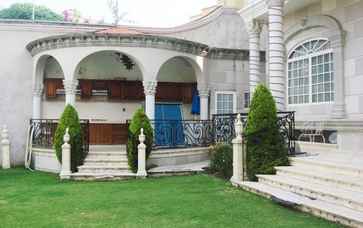 Foto de casa en venta en  , buenavista, cuernavaca, morelos, 390059 No. 03