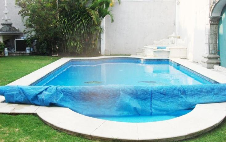 Foto de casa en venta en  , buenavista, cuernavaca, morelos, 390059 No. 08