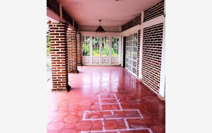 Foto de casa en venta en  , buenavista, cuernavaca, morelos, 766647 No. 02