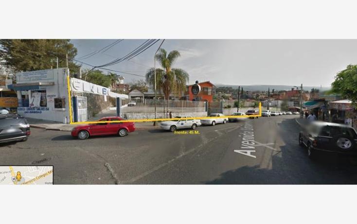 Foto de local en venta en  , buenavista, cuernavaca, morelos, 779273 No. 02