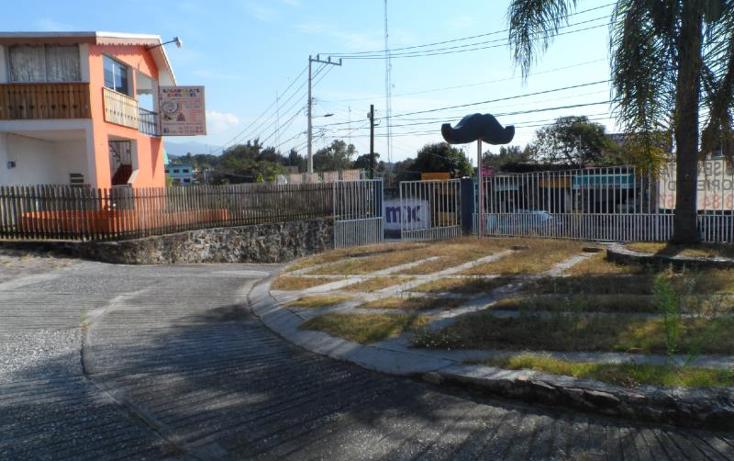 Foto de local en venta en  , buenavista, cuernavaca, morelos, 779273 No. 04