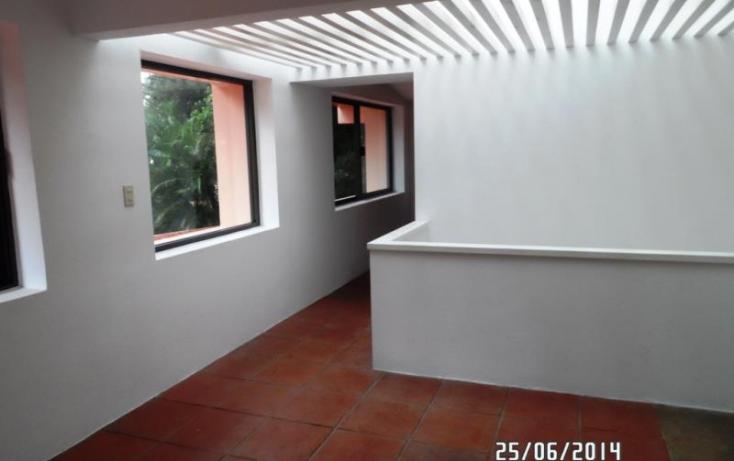Foto de casa en venta en, buenavista, cuernavaca, morelos, 852779 no 03