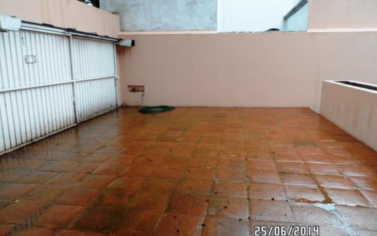 Foto de casa en venta en, buenavista, cuernavaca, morelos, 852779 no 05